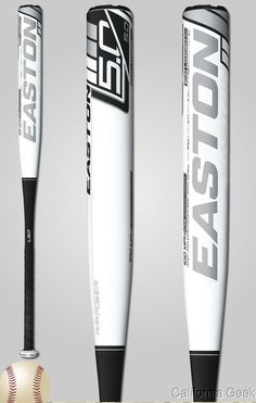 Easton Composite USSSA Slow Pitch Softball Bat (1-Piece) 34/27