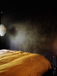 Stucco Lustro Rooms in Hotel Therme Vals