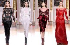 Zuhair Murad Haute Couture fall/winter 2012