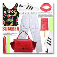 """""""StyleMoi (Read DESCRIPTION)"""" by stylemoi-offical ❤ liked on Polyvore"""