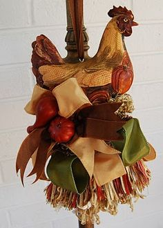 some great tassel ideas here