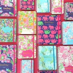 » Lilly Pulitzer Agendas 2014-2015 :: The Juice Stand – Lilly Pulitzer Fashion Blog