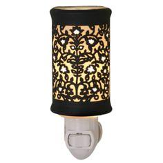 decorative automatic night lights