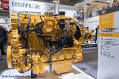 Mit der Ernst Wagener Hydraulikteile GmbH über die bauma 2016 in München.
