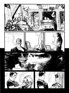 Interstellar page 6 by seangordonmurphy on deviantART