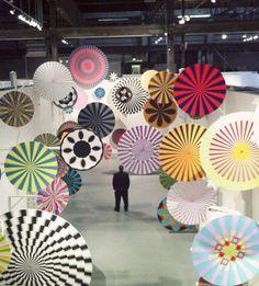 Image result for rope light pinwheels