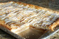 Simply So Good: Slab Apple Pie or Apple Pie Squares