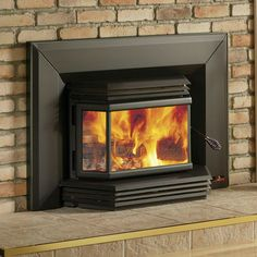 1000 Images About Fire Place Inserts On Pinterest Cast Iron Fireplace Wood Burning Fireplace