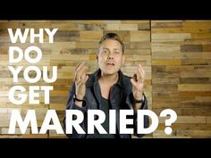 NEW VIDEO!! What Is The Purpose Of Marriage?