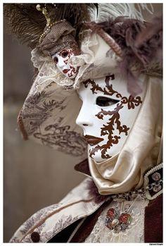 Carnivale of Venice