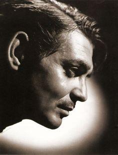 Clark Gable - 1940s