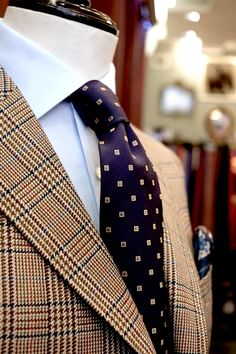Henry Poole at Savile Row