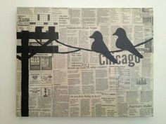 Craft Ideas Using Newspaper That Is Being Recycled – 20 Of Them