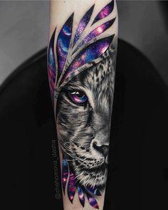 Forearm tattoo lion # tattoo, lion tattoo on forearm Nobody can put dur . - Forearm tattoo lion, lion # Lion tattoo on - Lion Forearm Tattoos, Wolf Tattoos, Animal Tattoos, Leg Tattoos, Body Art Tattoos, Sleeve Tattoos, Face Tattoos, Lion Leg Tattoo, Leo Lion Tattoos
