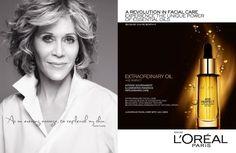 Jane Fonda Doutzen Kroes Tatjana Patitz prove Beauty is Ageless in New L'Oreal Ad #janefonda   #doutzenkroes   #tatjanapatitz   #loreal   http://www.bliqx.net/jane-fonda-doutzen-kroes-tatjana-patitz-prove-beauty-ageless-new-loreal-ad/