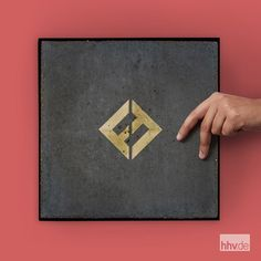 Foo Fighters - Concrete And Gold Foo Fighters, Dave Grohl, Vinyl Records, Concrete, Gold, Things To Come, Album, Sayings, News