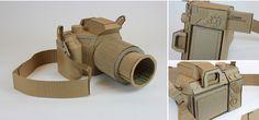 cardboard sculpture techniques - Google Search