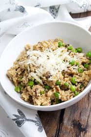 Quinoa, Fried Rice, Food And Drink, Yummy Food, Cooking, Healthy, Ethnic Recipes, Kitchen, Bulgur