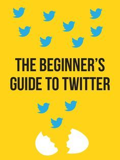 This great guide will help you get started with Twitter - or help you become a power user.