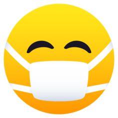 😷 Face with Medical Mask Emoji Emoji Mask, World Emoji, Hand Crafts For Kids, Concours Photo, Emoji Pictures, Laser Art, Kindergarten Graduation, Emoji Faces, Rock Painting Designs