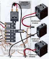 wiring outlets and lights on same circuit Google Search