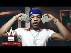"""New video Lil Baby """"Trending Freestyle"""" (Moneybagg Yo Remix) (WSHH Exclusive - Official Audio) on @YouTube"""