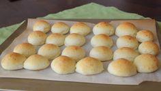 Baking: It's Not Rocket Science...: Yucca Bread
