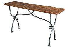 Sarreid Ranch Console Table  $539.00