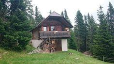 Cabin, House Styles, Home Decor, Summer, Homemade Home Decor, Cabins, Cottage, Decoration Home, Cubicle