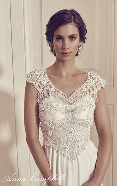 Anna Campbell Gossamer 2016 Bridal Collection