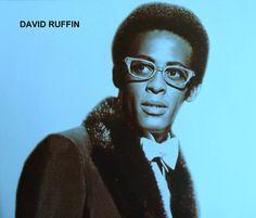 "David Ruffin - ""Statue Of A Fool"" (1975)"