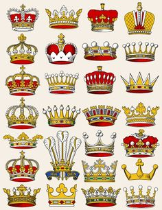 ZsaZsa Bellagio – Like No Other: In the Princess Parlor Royal Crowns, Royal Jewels, Tiaras And Crowns, Crown Jewels, King Crown Tattoo, Queen Tattoo, King Crown Drawing, Coroa Tattoo, Kings Crown
