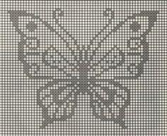 To print- crochet esquemas - Pesquisa Google