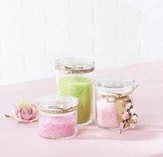 Mason Jar Spa Gift