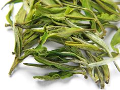 Arya Pearl White Tea | Darjeeling First Flush 2012. Wish i have money to buy this, ha!