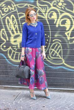 Elegantly Dressed & Stylish - Over 40 Fashion Blog