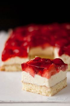 Breakfast Recipes, Cheesecake, Sweets, Cakes, Cooking, Desserts, Food, Holiday Desserts, Kitchen