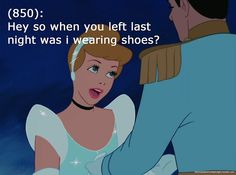 seriously - if this wasn't meant for this site, then what was? Disney Ladies from Last Night