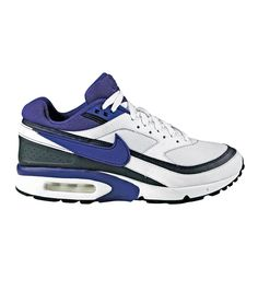 Deportivas hombre NIKE ´Air Classic BW Toile´
