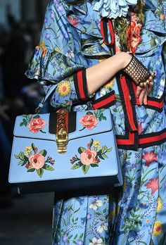 Gucci Cruise 2017: The Best Looks from the Collection | StyleCaster