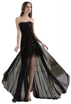 Dramatic sweetheart sweep train sleeveless evening dress TY032 (4, black) Lemandy http://www.amazon.co.uk/dp/B00HZWUKAQ/ref=cm_sw_r_pi_dp_DAkiwb1QMTVM8