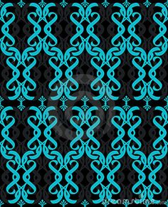 turkus-błękitny-bezszwowa-tapeta-10897989.jpg (728×900)