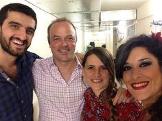 About Nina en el Jazz Club de Vilafranca