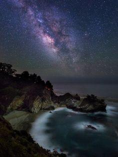 McWay Milky Way II