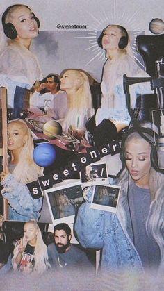 ♡ - Old School Ariana Grande Fotos, Ariana Grande Wallpapers, Ariana Grande Pictures, Ariana Grande Background, Ariana Grande Sweetener, Cat Valentine, Dangerous Woman, Light Of My Life, Retro
