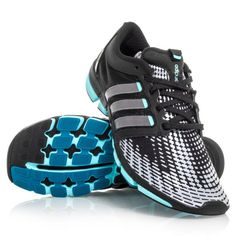 Adidas Adipure Motion - Womens Running Shoes