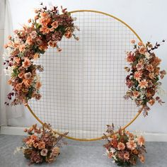 Aisle Flowers, Arch Flowers, Flower Garlands, Fall Flowers, Floral Garland, Diy Bouquet Mariage, Diy Wedding Bouquet, Wedding Flower Arrangements, Flower Centerpieces
