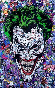 The Joker. ❣Julianne McPeters❣ no pin limits
