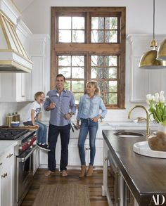 Tour Giuliana and Bill Rancic's Idaho Getaway