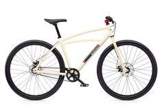Electra Bikes - Moto 3i